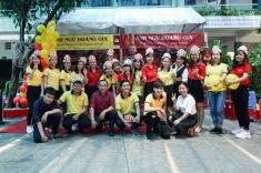 Ngày Hội Bình Ổn Thị Trường Phục Vụ Năm Học 2018 - 2019 Quận Tân Phú