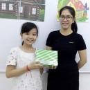 Nguyễn Đàm Phương Anh - S4 - T 246