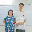 Huỳnh Anh Toàn - Y6 - T 246